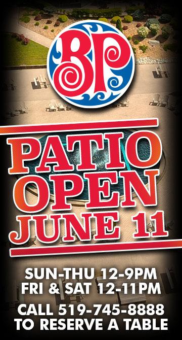 Boston Pizza - Opening June 11, 2021