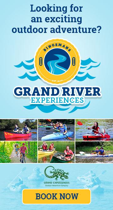 Grand River Experiences