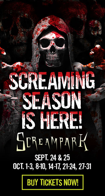 Screampark 2021