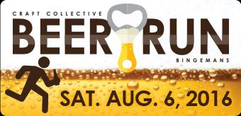Craft Beer Run