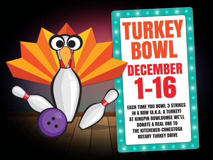 Turkey Bowl - 2018