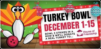 Turkey Bowl - 2019