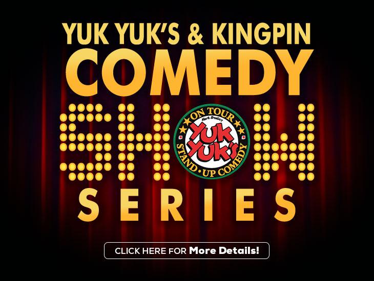 Yuk Yuk's Comedy Show